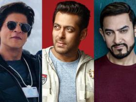 salman khan,aamir khan,shah rukh khan,Exclusives,Dabangg 3