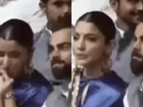Video,virat kohli,Anushka Sharma