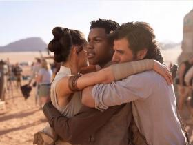 John Boyega,Hollywood,Daisy Ridley,Star Wars: The Rise of Skywalker,Oscar Isaac
