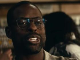 hollywood,Hollywood,Sterling K Brown