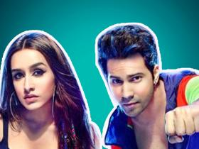 Shraddha Kapoor,Varun Dhawan,Box Office,Street Dancer 3D,Street Dancer 3D Box Office Collection