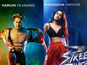 Shraddha Kapoor,Movie Review,Varun Dhawan,Prabhudeva,Reviews,Street Dancer 3D
