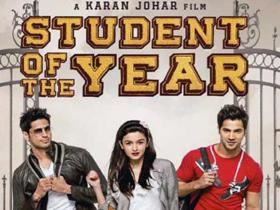 News,Karan Johar,Student of the Year.,Varun Dhawan,alia bhatt,Sidharth Malhotra