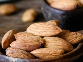 Health & Fitness,iron deficiency,iron rich nuts