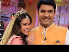 news & gossip,Sumona Chakravarti,The Kapil Sharma Show