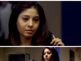 Video,sunidhi chauhan,Playing Priya