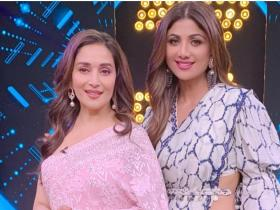 news & gossip,Anil Kapoor,Shilpa Shetty,Madhuri Dixit,Super Dancer Chapter 3,Total Dhamaal