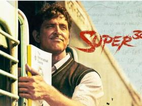 Hrithik Roshan,Box office collection,Box Office,Super 30