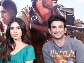 Sushant Singh Rajput,google,Bhumi Pednekar,Exclusives,Sonchiriya