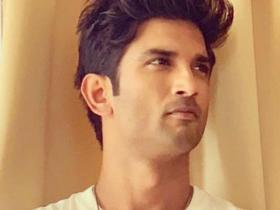 News,Sushant Singh Rajput,bollywood news,Bollywood Gossips,Bollywood Updates