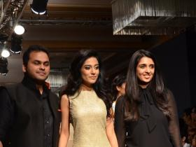 Photos,amrita rao,SVA,LFW 2014
