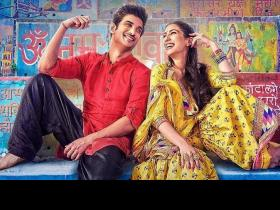 Video,Sara Ali Khan,Sushant Singh Rajput,Kedarnath,Sweetheart