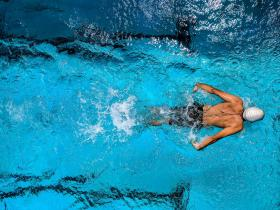 weight loss,Health & Fitness,swimming,best weight loss exercise