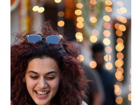 Taapsee Pannu,South