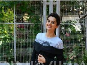 News,Actor,Taapsee Pannu,bollywood news,Bollywood Gossips
