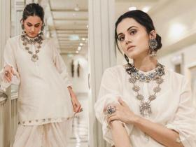 Celebrity Style,fashion,style,Taapsee Pannu