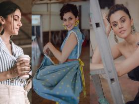 Celebrity Style,fashion,Accessories,Taapsee Pannu