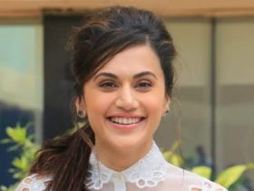 News,bollywood,Taapsee Pannu,Amrita Pritam,bollywood news
