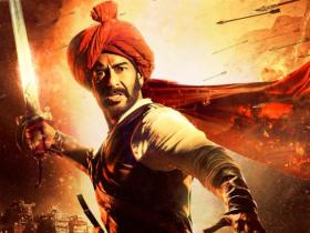 Ajay Devgn,Box Office,Tanhaji Box Office Collection
