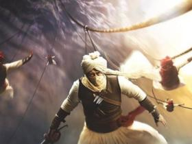 News,Ajay Devgn,Taanaji,Tanhaji: The Unsung Warrior
