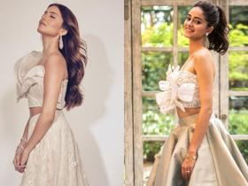 fashion,Faceoffs,Tara Sutaria,Ananya Panday