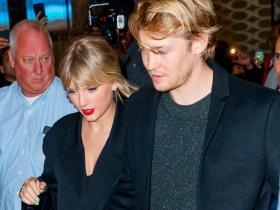 taylor swift,Joe Alwyn,Hollywood