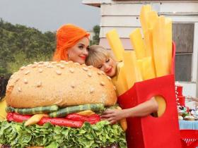 Katy Perry,taylor swift,Hollywood