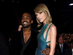 kanye west,taylor swift,Famous,Hollywood