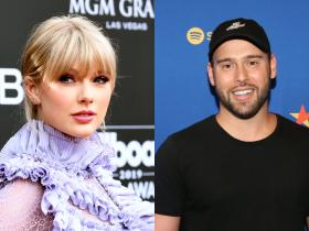 taylor swift,Scooter Braun,Hollywood
