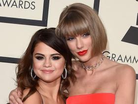 taylor swift,Selena Gomez,Hollywood