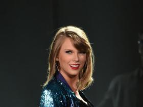 taylor swift,Hollywood,Billboard 2019 Women in Music Event