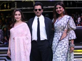 News,anil kapoor,Madhuri Dixit,Sony Tv,Total Dhamaal,super dancer chapter 3