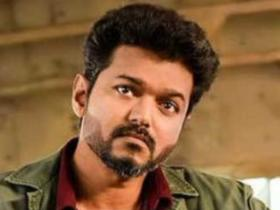 Thalapathy Vijay,South