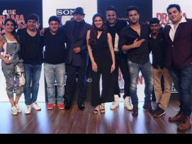 news & gossip,Krushna Abhishek,The Kapil Sharma Show,The Drama Company