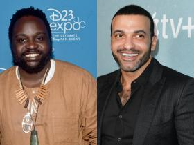 Hollywood,The Eternals,Haaz Sleiman,Brian Tyree Henry