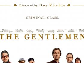 Reviews,Hugh Grant,Matthew McConaughey,Guy Ritchie,Henry Golding,The Gentlemen,Charlie Hunnam