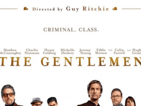 Hugh Grant,Henry Golding,Hollywood,McConaughey,The Gentlemen,Charlie Hunnam,Michelle Dockery