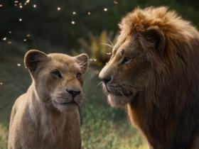 Reviews,The Lion King,The Lion King Review,The Lion King Movie Review