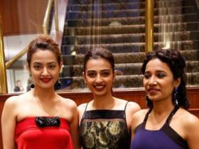 News,radhika apte,Tannishtha Chatterjee,Parched,Comedy Nights Bachao