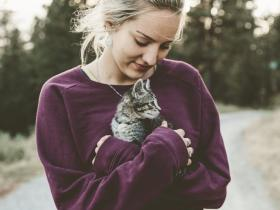 People,pet parenting,cat lovers,cat traits