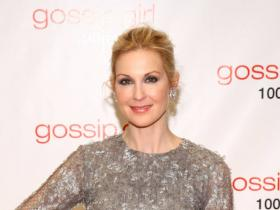 Gossip Girl,Hollywood,Kelly Rutherford