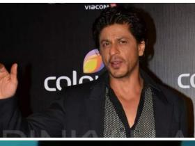 Video,shah rukh khan,Twitter,Dilwale,the ring