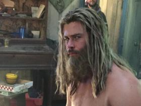 Chris Hemsworth,Avengers: Endgame,Hollywood,Taika Waititi,Thor: Love And Thunder