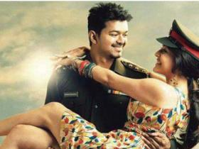 Vijay,ar murugadoss,South,7 Years of Mega BB Thuppakki