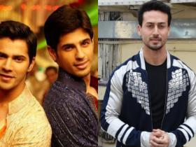 News,student of the year,Varun Dhawan,Sidharth Malhotra,Tiger Shroff,soty2