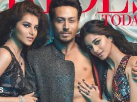 News,Tiger Shroff,SOTY 2,Student Of The Year 2,Tara Sutaria,Ananya Panday