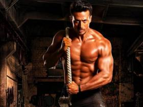 News,Tiger Shroff,Ahmed Khan,Baaghi 3