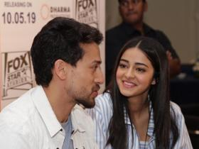 News,Tiger Shroff,Student Of The Year 2,Ananya Panday