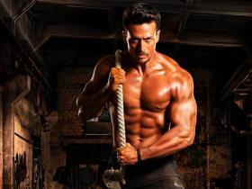 News,Tiger Shroff,Baaghi 3
