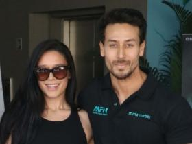News,Tiger Shroff